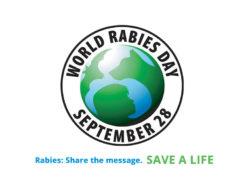 World Rabies Day 2018